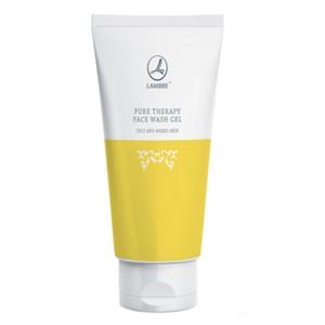 Очищающий гель для лица для жирной и комбинированной кожи Pure Therapy Face Wash Gel Oily And Mixed Skin