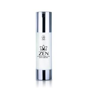 Дневной крем с фильтром защиты от солнца Zen Supreme Correction Spf 15