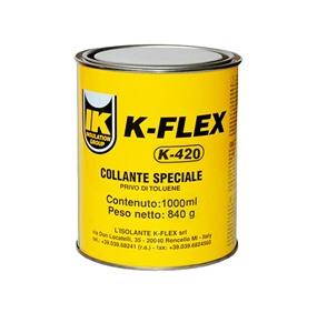 Клей K-FLEX 1.0 lt K 420
