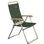 Кресло алюминивое складное Greenell FC-8 (71081-303-00)