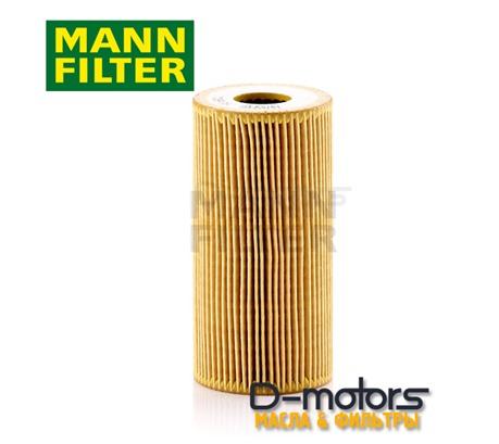 Фильтр масляный MANN HU6011Z