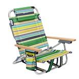 Кресло-шезлонг складное Nisus N-121