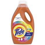 Стиральный порошок автомат жидкий гель Tide Color 2,47 л
