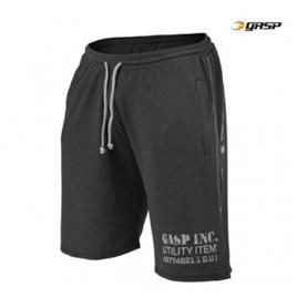 Шорты мужские Thermal shorts темно-серые