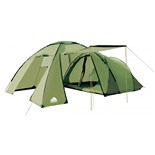 Большая кемпинговая палатка   Trek Planet Montana 5 (70242)