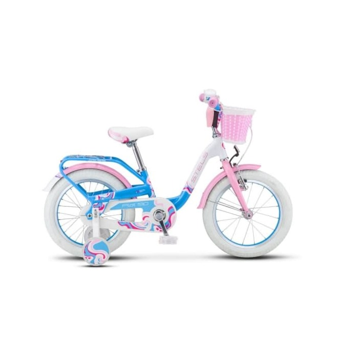 "Велосипед Stels 16"" Pilot 190 (LU089094), интернет-магазин Sportcoast.ru"