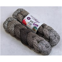 Пряжа ROPE PLAIT, цвет 190, 225м/250г, Woolly Hugs
