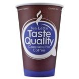 Одноразовые стаканы бумажные 300 мл Формация Taste Quality 50 шт HB80-340-0398