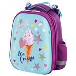 Ранец для девочек Юнландия Extra Icecream 19 л 229929