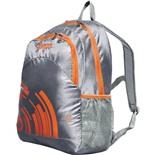 Рюкзак Nova Tour Стрэй 30 (серый/оранжевый)