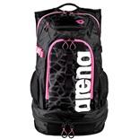Рюкзак Fastpack 2.1 BLack x-pivot/Fluo fuchsia, 1E388 509