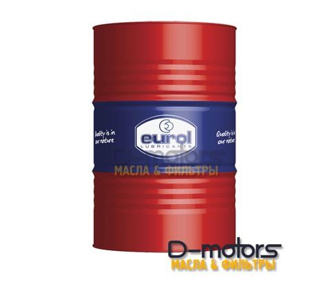 Моторное масло EUROL SUPER LITE 5W-40 (1л.) розлив
