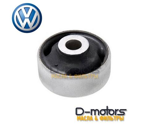 Сайлент-блок переднего рычага задний VAG для VW Polo, 1,6 (85, 105 л.с.)