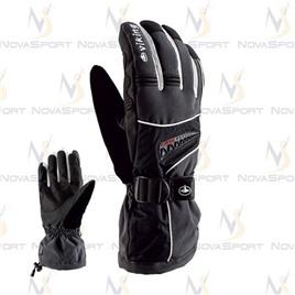 Лыжные перчатки Viking Bengal Grey, интернет-магазин Sportcoast.ru