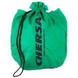 Чехол для мяча для художественной гимнастики, зеленый