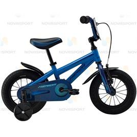 Велосипед Merida Fox J12 Blue/Dark blue (2016), интернет-магазин Sportcoast.ru