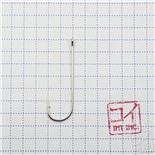 Крючок Koi Round-Ring № 2, N (10 шт.) KH7481-2N