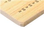 Доска разделочная Marmiton Урожай деревянная 29х18,5 см 17039