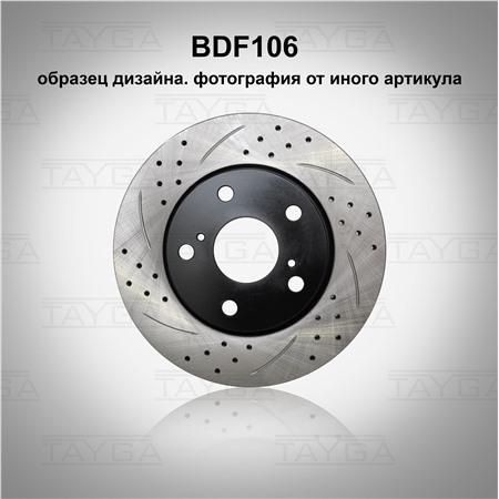 BDF106 - ПЕРЕДНИЕ