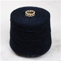 Пряжа Pastorale, 311 Синий углерод, 175м/50г, шерсть ягнёнка, Vaga Wool