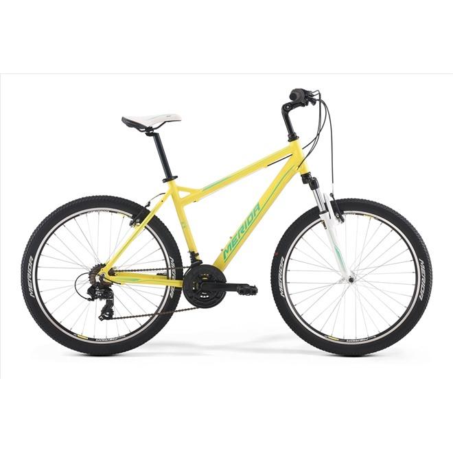 Велосипед Merida Juliet 6.5V (2017), интернет-магазин Sportcoast.ru