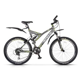 Велосипед Stels Navigator, интернет-магазин Sportcoast.ru