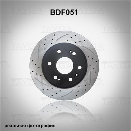 BDF051 - ПЕРЕДНИЕ