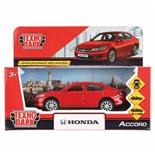 Машина инерционная Технопарк Honda Accord 12 см ACCORD-BU, 272321