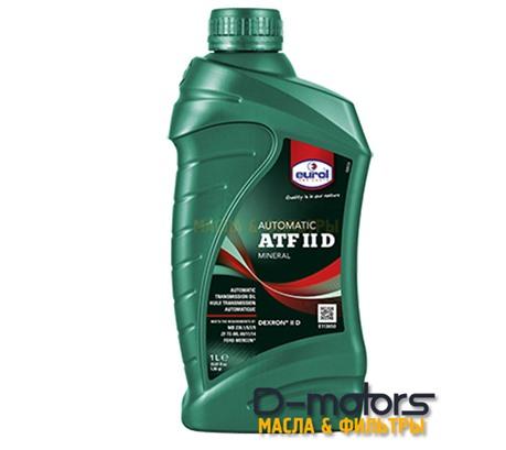 EUROL ATF II D (1л.)