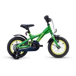"Велосипед 12"" Scool XXlite steel, интернет-магазин Sportcoast.ru"