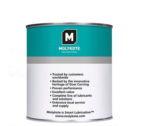 Molykote 1000 (1 кг.)