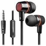 Наушники с микрофоном (гарнитура) вкладыши проводные Defender Pulse 428 (63428)