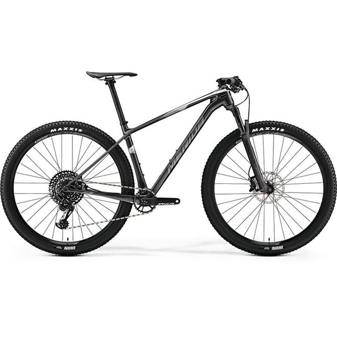 Велосипед Merida Big Nine 6000 2019, интернет-магазин Sportcoast.ru