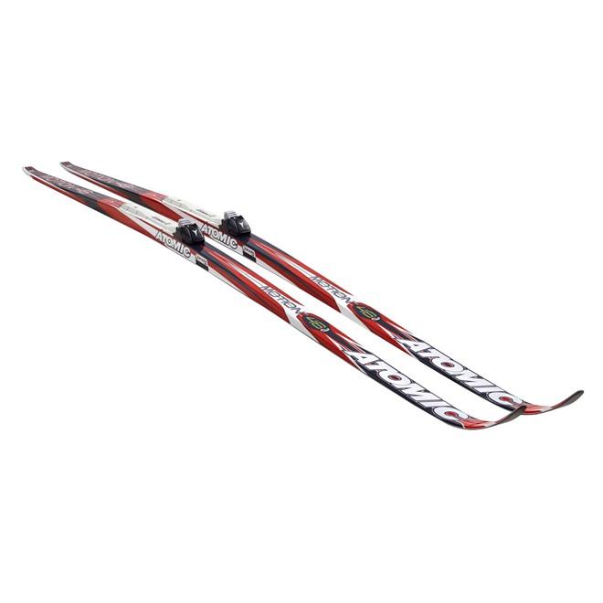 Комплект беговых лыж Motion 46 Wax/Auto Universal, интернет-магазин Sportcoast.ru