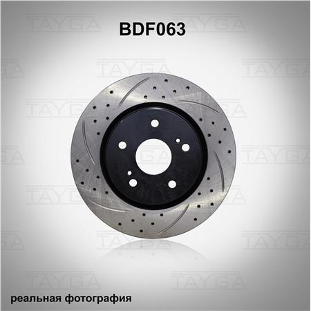 BDF063 - ПЕРЕДНИЕ