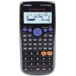 Калькулятор инженерный Casio FX-82ESPLUSBKSBEHD 252 функции сертифицирован для ЕГЭ 250394