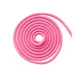 Скакалка для художественной гимнастики RGJ-101, 3 м, розовый