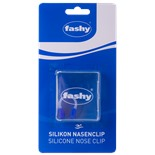 Зажим для носа Fashy Silicon Nose Clip, 4046