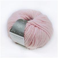 Пряжа Baby Alpaca, цвет 003 Розовый нежный, 110м/50г, Casagrande