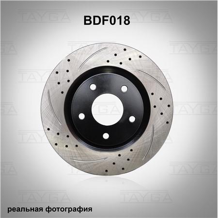 BDF018 - ПЕРЕДНИЕ