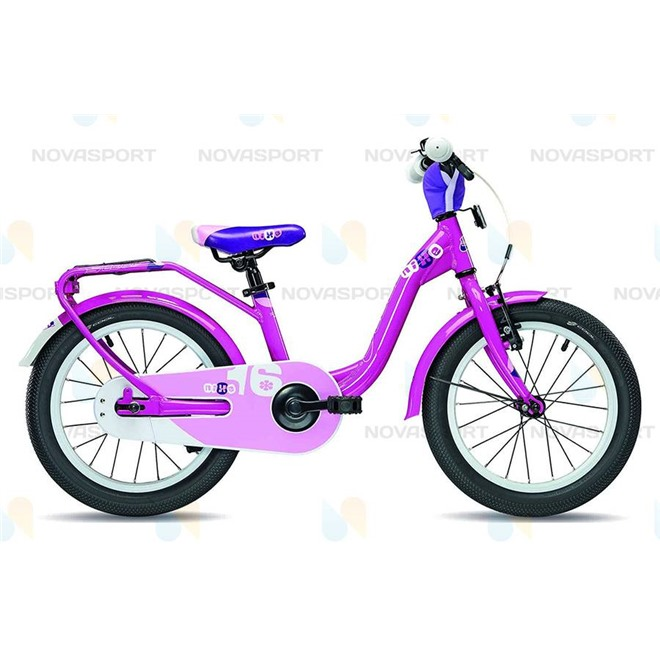 Велосипед Scool Nixe 16 , интернет-магазин Sportcoast.ru